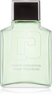 Paco Rabanne Pour Homme after shave pentru bărbați 100 ml