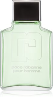 Paco Rabanne Pour Homme lozione after-shave per uomo 100 ml