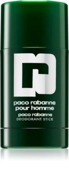 Paco Rabanne Pour Homme Deodorant Stick for Men 75 ml