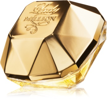 Paco Rabanne Lady Million парфумована вода для жінок 80 мл