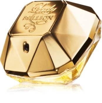 Paco Rabanne Lady Million eau de parfum da donna 80 ml
