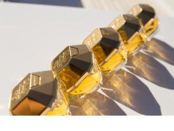 Paco Rabanne Lady Million Parfumovaná voda pre ženy 80 ml