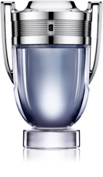 Paco Rabanne Invictus Eau de Toilette for Men 100 ml