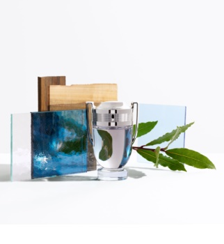 Paco Rabanne Invictus eau de toilette per uomo 100 ml