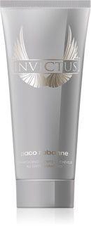 Paco Rabanne Invictus gel de duche para homens 150 ml