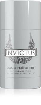 Paco Rabanne Invictus deostick pre mužov 75 g