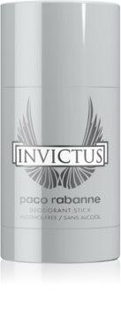Paco Rabanne Invictus dezodorant w sztyfcie dla mężczyzn 75 g