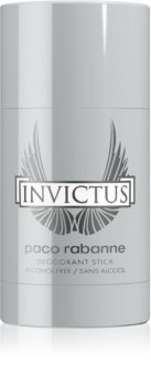 Paco Rabanne Invictus stift dezodor férfiaknak 75 g