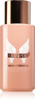 Paco Rabanne Olympéa tělové mléko pro ženy 200 ml