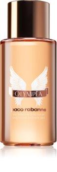Paco Rabanne Olympéa gel de dus pentru femei 200 ml