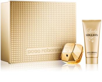 Paco Rabanne Lady Million Gift Set V