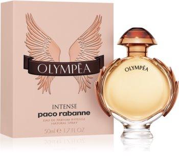 Paco Rabanne Olympéa Intense parfumska voda za ženske 50 ml
