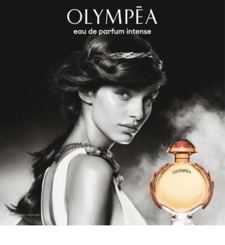 Paco Rabanne Olympéa Intense Eau de Parfum für Damen 50 ml
