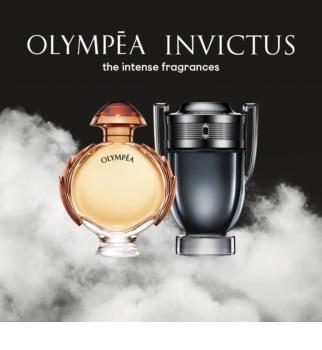 Paco Rabanne Olympéa Intense parfémovaná voda pro ženy 50 ml