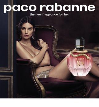 Paco Rabanne Pure XS For Her parfémovaná voda pro ženy 80 ml