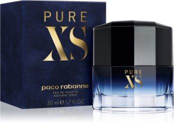 Paco Rabanne Pure XS eau de toilette per uomo 50 ml
