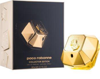 Paco Rabanne Lady Million Monopoly parfémovaná voda pro ženy 80 ml