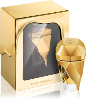 Paco Rabanne Lady Million Collector Edition Eau de Parfum voor Vrouwen  80 ml Limited Edition