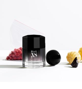 Paco Rabanne Black XS  (2018) eau de toilette pour homme 100 ml