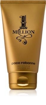 d28a27a3a Paco Rabanne 1 Million, gel de ducha para hombre 150 ml | notino.es