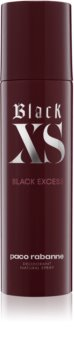 Paco Rabanne Black XS  For Her Deo Spray for Women 150 ml