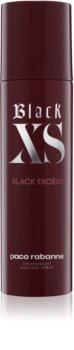 Paco Rabanne Black XS  For Her Deospray for Women 150 ml