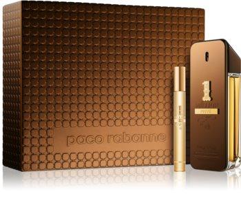 Paco Rabanne 1 Million Privé confezione regalo I.
