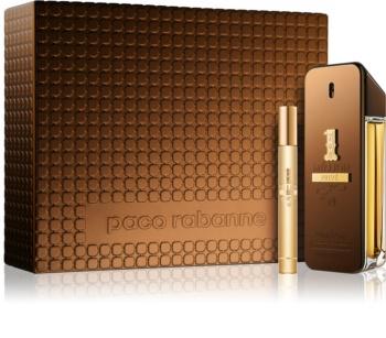 Paco Rabanne 1 Million Privé Gift Set I.