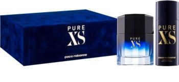 Paco Rabanne Pure XS zestaw upominkowy I.