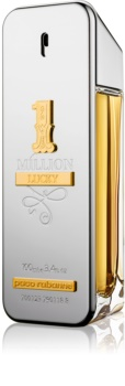 Paco Rabanne 1 Million Lucky Eau de Toilette für Herren 100 ml