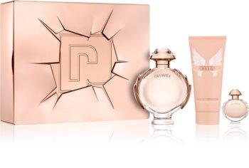 Paco Rabanne Olympéa Gift Set I. for Women