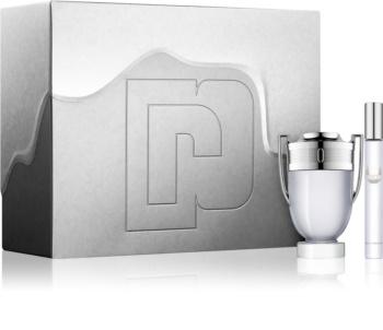 Paco Rabanne Invictus Intense Gift Set I.