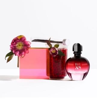 Paco Rabanne Black XS  For Her Eau de Parfum για γυναίκες 80 μλ