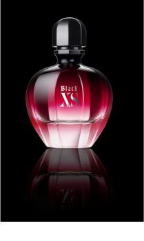 Paco Rabanne Black XS  For Her eau de parfum pentru femei 80 ml