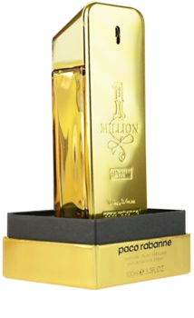 Paco Rabanne 1 Million Absolutely Gold parfum pour homme 100 ml