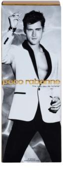 Paco Rabanne 1 Million Cologne Eau de Toilette voor Mannen 125 ml
