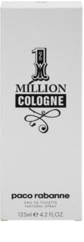 Paco Rabanne 1 Million Cologne eau de toilette teszter férfiaknak 125 ml