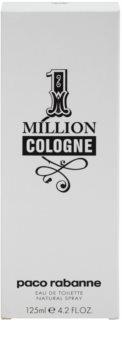 Paco Rabanne 1 Million Cologne toaletní voda tester pro muže 125 ml