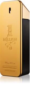 Paco Rabanne 1 Million Eau de Toilette voor Mannen 100 ml
