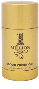 Paco Rabanne 1 Million deodorante stick per uomo 75 ml