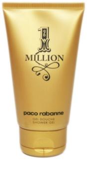 Paco Rabanne 1 Million gel doccia per uomo 150 ml