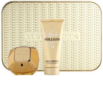 Paco Rabanne Lady Million подаръчен комплект I.