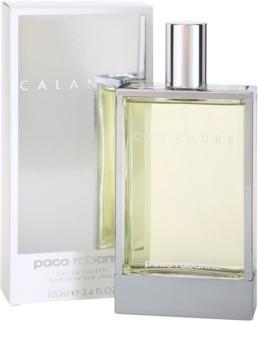 Paco Rabanne Calandre eau de toilette para mujer 100 ml
