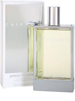 Paco Rabanne Calandre toaletná voda pre ženy 100 ml