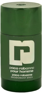 Paco Rabanne Pour Homme Deodorant Stick for Men 75 ml