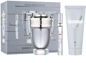 Paco Rabanne Invictus Gift Set XII.