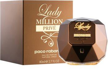 Paco Rabanne Lady Million Privé парфюмна вода за жени 80 мл.