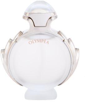 Paco Rabanne Olympéa Aqua Eau de Toilette Damen 80 ml
