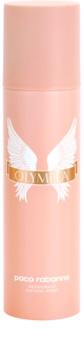 Paco Rabanne Olympéa deodorant s rozprašovačem pro ženy 150 ml