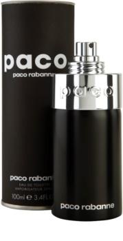 Paco Rabanne Paco toaletní voda unisex 100 ml